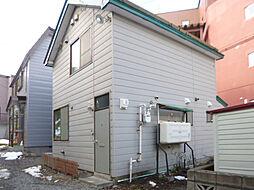 [一戸建] 北海道小樽市若竹町 の賃貸【/】の外観