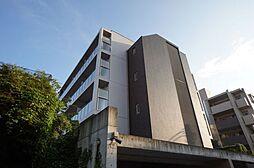ヴィンヤード鷺沼[4階]の外観