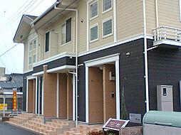 和歌山県和歌山市梶取の賃貸マンションの外観