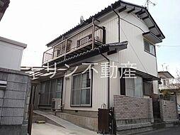[一戸建] 埼玉県本庄市南2丁目 の賃貸【/】の外観