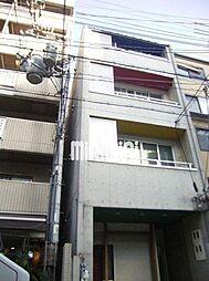 ブロケードハウス[3階]の外観