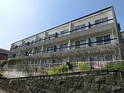 ラ・グラン・リヴィエール[1階]の外観