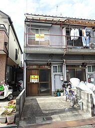 [テラスハウス] 大阪府枚方市北船橋町 の賃貸【/】の外観