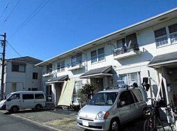 [テラスハウス] 神奈川県藤沢市辻堂元町5丁目 の賃貸【/】の外観