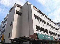 杉本マンション[305号室]の外観