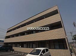 神奈川県海老名市下今泉5丁目の賃貸マンションの外観