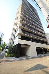 コンフォリア京町堀[10階]の外観