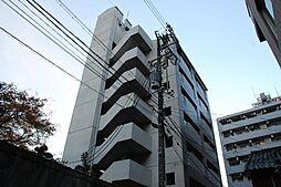 愛知県名古屋市東区葵1の賃貸マンションの外観