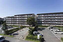 UR千葉ニュータウンプラザ西白井2番街[5-102号室]の外観