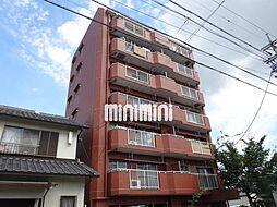 ピアネーズ喜多山[3階]の外観