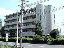 埼玉県所沢市小手指元町2丁目の賃貸マンションの外観