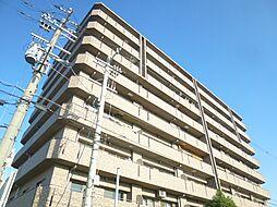 アンドユーイワキ東大阪[405号室号室]の外観