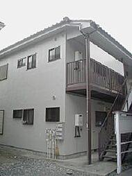 松村荘[102号室]の外観