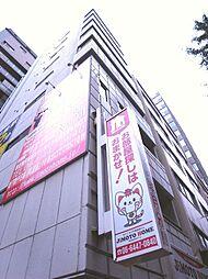 コウエイ阿波座[8階]の外観