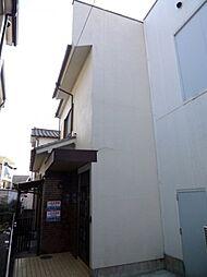 [一戸建] 兵庫県宝塚市寿町 の賃貸【/】の外観