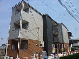FStyle(エフスタイル)寿町[203号室号室]の外観