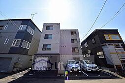 札幌市営南北線 平岸駅 徒歩7分の賃貸マンション