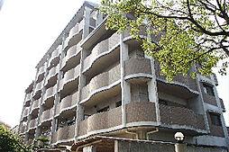 大阪府摂津市一津屋1丁目の賃貸マンションの外観