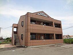 ABBEYROAD[1階]の外観