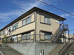 ハイツ鈴木[1階]の外観