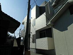 Grandtic プラセジュール[1階]の外観