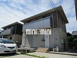 [一戸建] 三重県桑名市大字播磨 の賃貸【/】の外観
