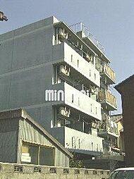 ファミール旭[4階]の外観