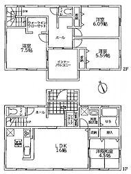 田尾寺駅 2,680万円
