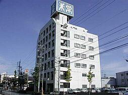 第三米常ビル[7階]の外観