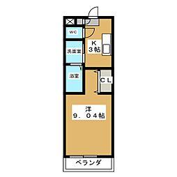 【敷金礼金0円!】メゾン大井