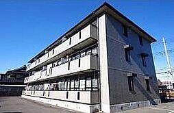 クレストヴィラ[1階]の外観