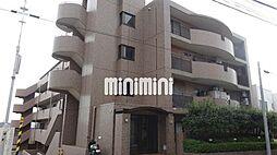シャトー桜ヶ丘II[1階]の外観