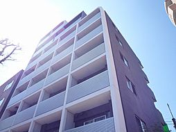ガリシア高円寺[6階]の外観