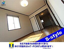 コーポ神田[2階]の外観