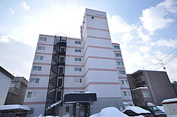 Nord(ノール)北35[4階]の外観