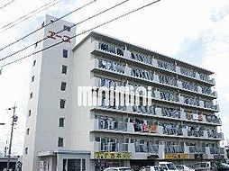 シティマンションエース[2階]の外観