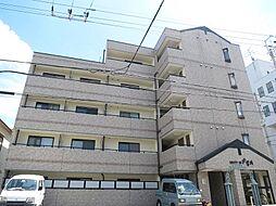 サウスイン大学前[1階]の外観