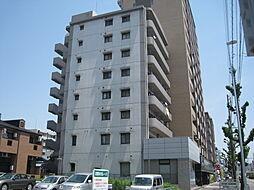 メゾンドール若葉[7階]の外観