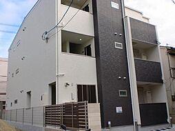 クリエオーレ岩田町[203号室]の外観