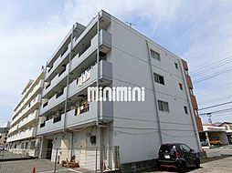 D.flat[5階]の外観