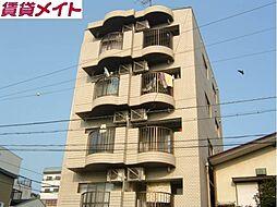 ふじよしマンション[5階]の外観
