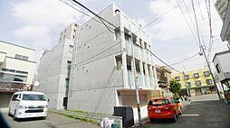 北海道札幌市西区琴似三条2丁目の賃貸マンションの外観