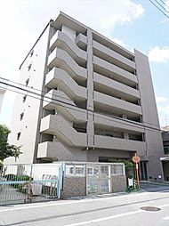 シュワーブ穂波[5階]の外観