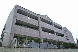 コリーナベルデIII[3階]の外観