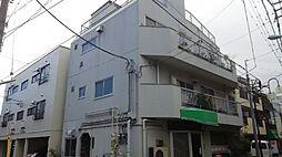 新井ビル[201号室]の外観