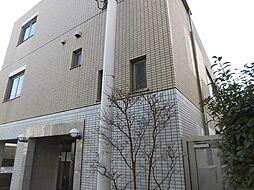10327[1階]の外観