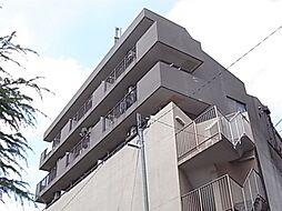 Station Palace大久保[1階]の外観