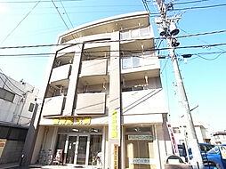 千葉県鎌ケ谷市道野辺中央2丁目の賃貸マンションの外観