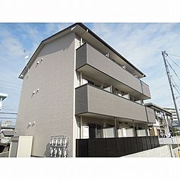 レジデンシア西宝町(アパート)