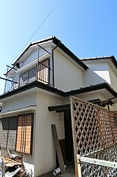 [一戸建] 埼玉県さいたま市北区今羽町 の賃貸【/】の外観